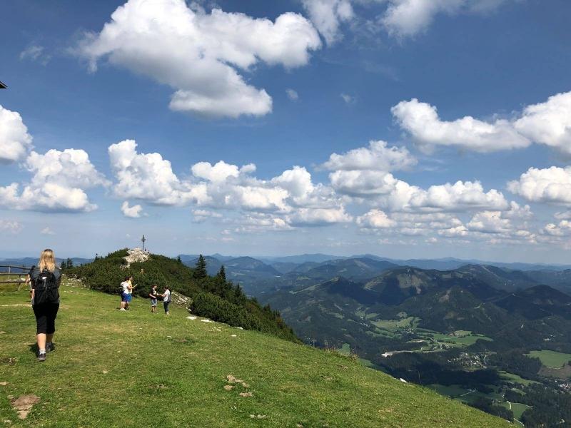 Ausflug Mariazell 2018_7