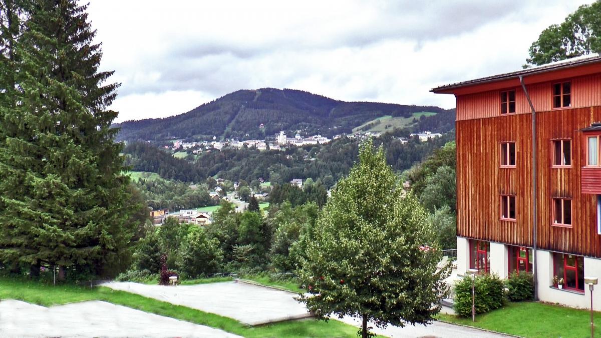 JUFA Hotel mit Mariazell