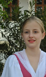 Christina Presich