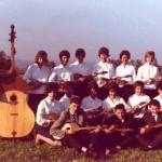 Tamburica Uzlop 1964