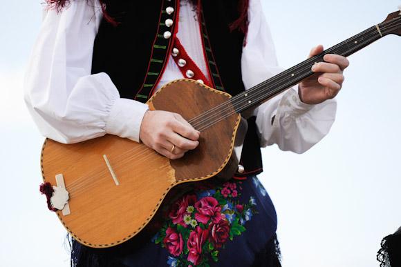 Tamburica Uzlop Instrumenti